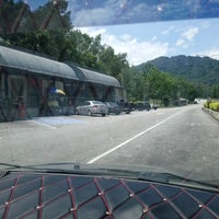 Photo taken at R&R Gombak by Mohd F. on 4/9/2018