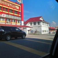 Das Foto wurde bei KFC Bentong von Mohd F. am 12/15/2017 aufgenommen