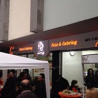 Foto tomada en CC Meze Boutique Alsancak por Utku T. el 12/7/2013