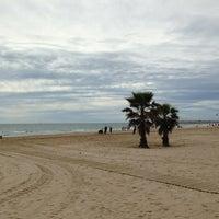 Foto tomada en Platja de Torredembarra por Miquel R. el 3/29/2013