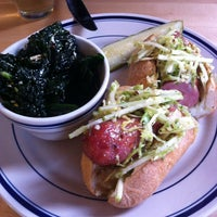 Photo taken at Publican Quality Meats by Stella L. on 2/25/2013