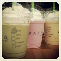Photo taken at Passio by ㄹㅇㅂㅈ ㅇ. on 11/24/2013