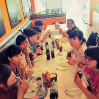 Photo taken at Al Fresco's by ㄹㅇㅂㅈ ㅇ. on 6/7/2013