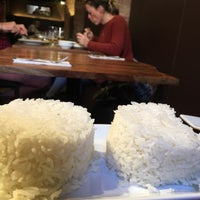 Foto tomada en Thailandes Restaurant por Alèxia S. el 2/21/2016