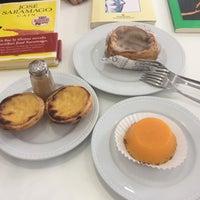 Foto tirada no(a) Amalia's Portuguese Flavours por Alèxia S. em 3/22/2017