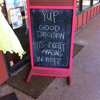 Photo taken at Guava Shop by jenniferro10 on 4/5/2014