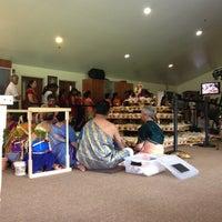 Photo taken at Sri Vidya Temple Society by Chris C. on 6/30/2013