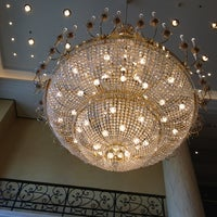 Photo taken at The Ritz-Carlton Berlin by Juuso S. on 5/16/2013