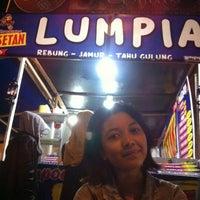 Photo taken at Kampoeng Setan by Rizque C. on 2/10/2014