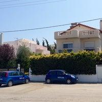 Photo taken at Ialysos by Alexey D. on 8/16/2013