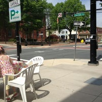Photo taken at Sunny Day Cafe by Angie M. on 5/10/2014