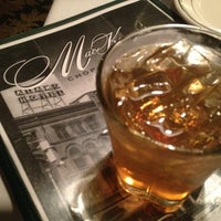 Photo taken at Mackenzie's Chophouse by Mdp S. on 8/31/2013