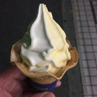 Photo taken at ミニストップ 経堂店 by Shin-ichi W. on 3/7/2017