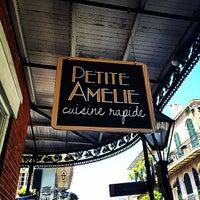 Photo taken at Petite Amelie by Trenton China R. on 7/12/2014