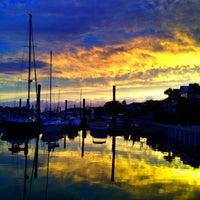 Photo taken at Isle of Palms Marina by John R. on 10/15/2012