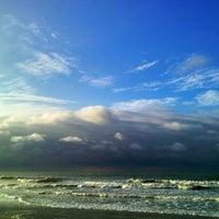 Photo taken at Ocean Inn by John R. on 7/23/2013