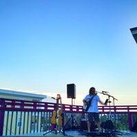 Photo taken at Coconut Joe's Beach Grill by John R. on 7/24/2013