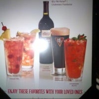Photo taken at BJ's Restaurant and Brewhouse by Ma. Fernanda F. on 2/7/2013