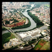Photo taken at Piracicaba by Edhy G. on 9/10/2013