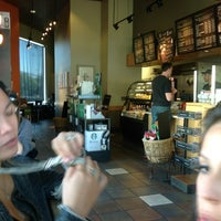 Photo taken at Starbucks by | ROSSAtravels.com | K. on 11/12/2012