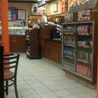 Photo taken at Dunkin' Donuts by | ROSSAtravels.com | K. on 10/19/2012