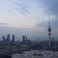 Photo taken at Burj Jassem | برج جاسم by A. A. on 12/20/2012