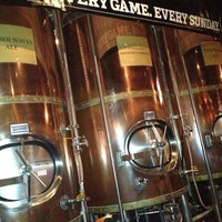 Photo taken at Capitol City Brewing Company by Stacey H. on 1/27/2013