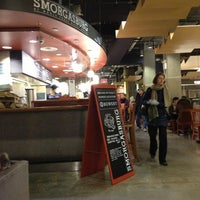 Photo taken at Whole Foods Market by Lisa J. on 1/2/2013