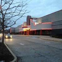 Photo taken at AMC Loews New Brunswick 18 by Lisa J. on 1/1/2013