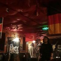 Photo taken at Dejavu Pub by Metanet V. on 11/23/2015