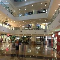 Photo taken at Infiniti Mall by Ankit M. on 5/7/2013