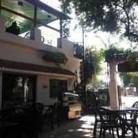 Photo taken at Raja Cafe by Ankit M. on 11/25/2012