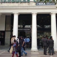 Photo taken at Starbucks Coffee by Ankit M. on 2/22/2013