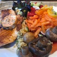Photo taken at Restaurant Marché Kemptthal by Dalocska on 5/5/2017