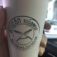 Das Foto wurde bei Artizán von Dalocska am 8/24/2018 aufgenommen