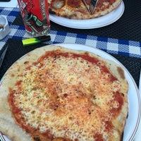 Photo taken at Al Ponte Ristorante Pizzeria by Dalocska on 6/22/2017