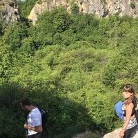 5/28/2018 tarihinde Dalocskaziyaretçi tarafından Róka-hegyi kőfejtő'de çekilen fotoğraf