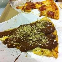 Foto tirada no(a) Mister Pizza por Luiz J. em 4/22/2013
