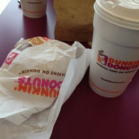 Photo taken at Dunkin Donuts by Colin M. on 4/11/2013