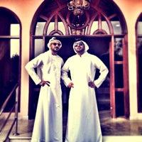 Photo taken at مجلس الغيث alghaith majlis by Tariq M. on 8/8/2013