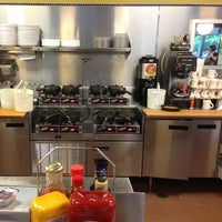 Photo taken at Waffle House by Nora A. on 7/3/2013