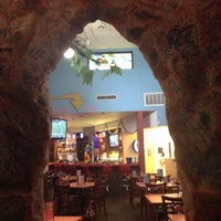 Photo taken at Mellow Mushroom by Nathaniel D. on 12/21/2013