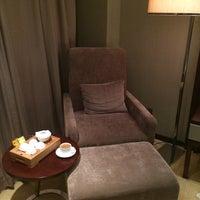 Photo taken at Taizhou International Hotel by Serpil K. on 8/18/2015