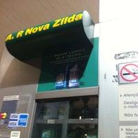 Photo taken at Posto Nova Zilda by Rafael S. on 3/23/2013
