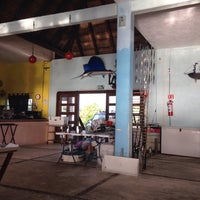 "Photo taken at restaurant marina ""las jaibas"" by Barb G. on 9/8/2016"