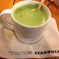 Photo taken at Starbucks by 🐝🌸Honey~ B. on 2/6/2013
