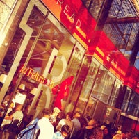 Photo taken at la Feltrinelli RED by Guido G. on 9/12/2013