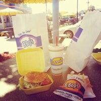 Photo taken at B-Bop's by Danielle P. on 9/29/2012