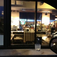 Photo taken at Starbucks by Techknow G. on 3/20/2013