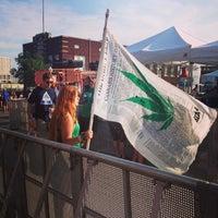 Foto tomada en Brady Arts District por Cody B. el 7/26/2014